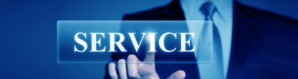weiterer Service